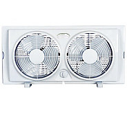Optimus 7 Twin Window Fan - H368045