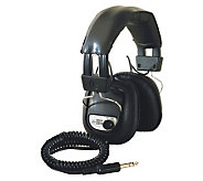 Bounty Hunter Headphones - H126646