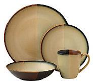 Pfaltzgraff 16-piece Everyday Java Dinnerware Set - H177546