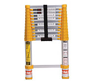 Xtend Climb 12-1/2H Telescoping Ladder - H183946