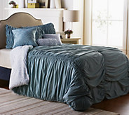 Home Reflections Calista 6-piece Comforter Set - H205646