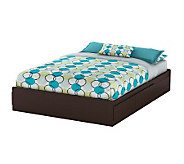South Shore Vito Queen Mates Bed - H358546