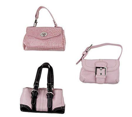 qvc cell phone purse lori