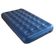 Pure Comfort Twin Size PVC Air Bed - H281047