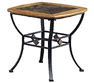 Hillsdale Furniture Lakeview End Table - H282947