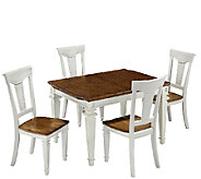 Home Styles Americana 5-Piece Dining Set - H287047