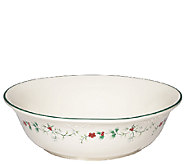 Pfaltzgraff Winterberry Serving Bowl - H287147