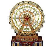 Mr. Christmas Worlds Fair Grand Ferris Wheel - H289347