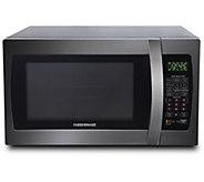 Farberware 1.3 Cubic Foot 1100-Watt Microwave Oven - H293047