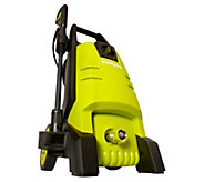 Sun Joe 1885 PSI 1.59 GPM 13-Amp Electric Pressure Washer - H297147