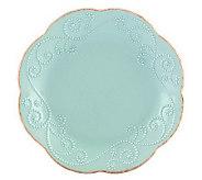 Lenox French Perle Set 4 Dessert Plates - H365647