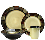 Pfaltzgraff Everyday Taos 16-pc Dinnerware set - H285448