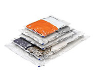 Honey-Can-Do Set of 5 Combo Set Vacuum Packs - H357048