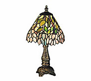 Tiffany Styled 13H Wisteria Lamp - H58148