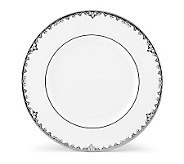 Lenox Federal Platinum Accent Plate - H138549