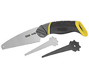 Stanley 20-092 Multipurpose 3-in-1 Saw - H140949