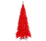 4-1/2 Slim Fir Tree by Vickerman - H280549