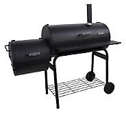 Char-Broil Offset Charcoal Smoker 1280 - H283949