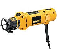 DeWalt DW660 Cut-Out Tool - H364749
