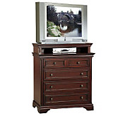 Home Styles Lafayette Media Chest - H366549
