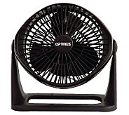 Optimus 7 Turbo High-Performance Fan - H368049