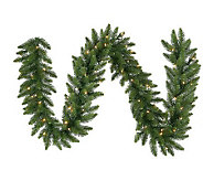 9 x 12 Camdon Fir Garland by Vickerman - H142950