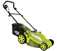 Sun Joe 17 Electric 13-Amp Lawn Mower/Mulcher - H179150