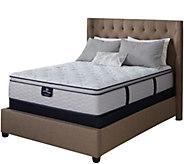 Serta Perfect Sleeper Capriana Eurotop CalKing Mattress Set - H211450