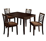 Eaton I 5-Piece Dining Table and Chairs - H365250