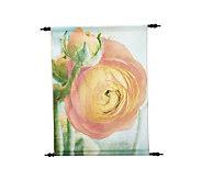 Linda Dano Hanging Floral Wall Art - H199351