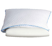 Sealy Half & Half Bed Pillow - H283151