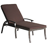 Home Styles Urban Chaise Lounge Chair - H286951
