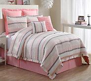 Victoria Classics Baja Clairebella Queen 8-Piece Comforter Set - H288251