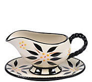 Temp-tations Old World Gravy Boat - H288651