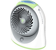 Vornadobaby Breesi LS Nursery Air Circulator, w/ Light & Sound - H289451