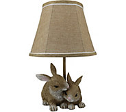 16 Hippity Hoppety Accent Lamp by Valerie - H292751
