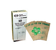 Sebo Filter Bag Box for X, G and 370-Series Vacuum Cleaners - H359351