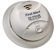 First Alert Smoke Alarm with Lithium Battery - H363751