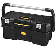 DeWalt DWST24070 24 Tote with Power Tool Case - H364751