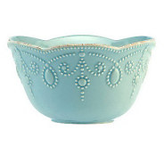 Lenox French Perle Fruit Bowl - H365651