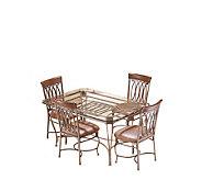 Hillsdale Furniture Montello Chairs - H122952
