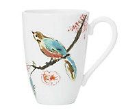 Lenox Simply Fine Chirp Large Mug - H170852