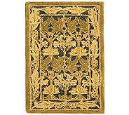Anatolia III 2 x 3 Handtufted Oriental Wool Rug - H183652