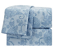 Northern Nights Benita 400TC 100Cotton Sheet Set - H195252