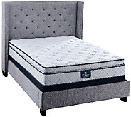 Serta Perfect Sleeper Harmonize 12 Pillow Top TW Mattress Set - H205552