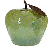 Mosaic Glass Fruit Luminary by Home Reflections - H208052