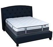 MyPillow 14 Luxury Hybrid Twin Mattress with Foundation - H211152