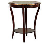 Harrison Beidermeir Round Side Table - H361152