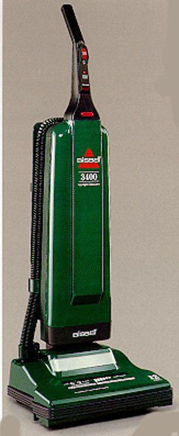 Bissell 35352 Powergroom 3400 12 Amp Uprightvacuum Qvc Com