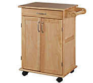 Home Styles Kitchen Cart - H110053